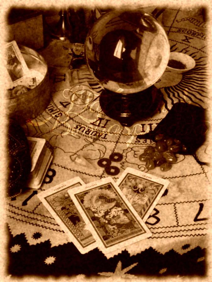 divinazione