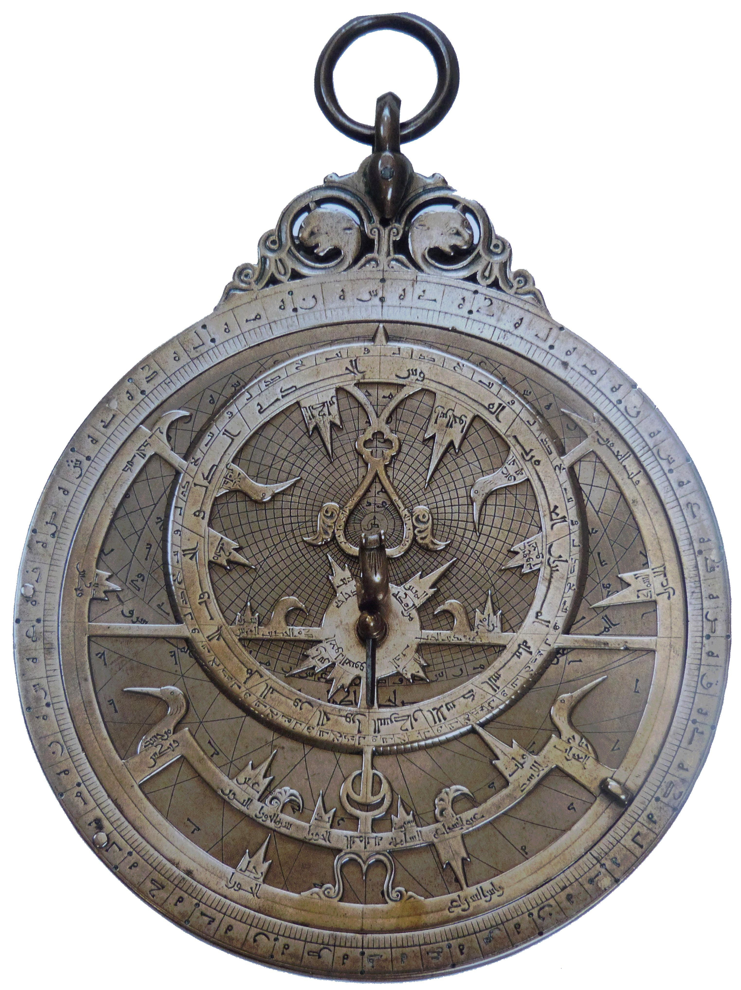 astrolabioMedievale
