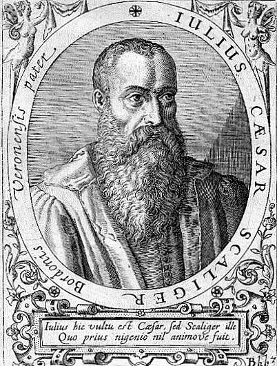Giulio Cesare Scaligero