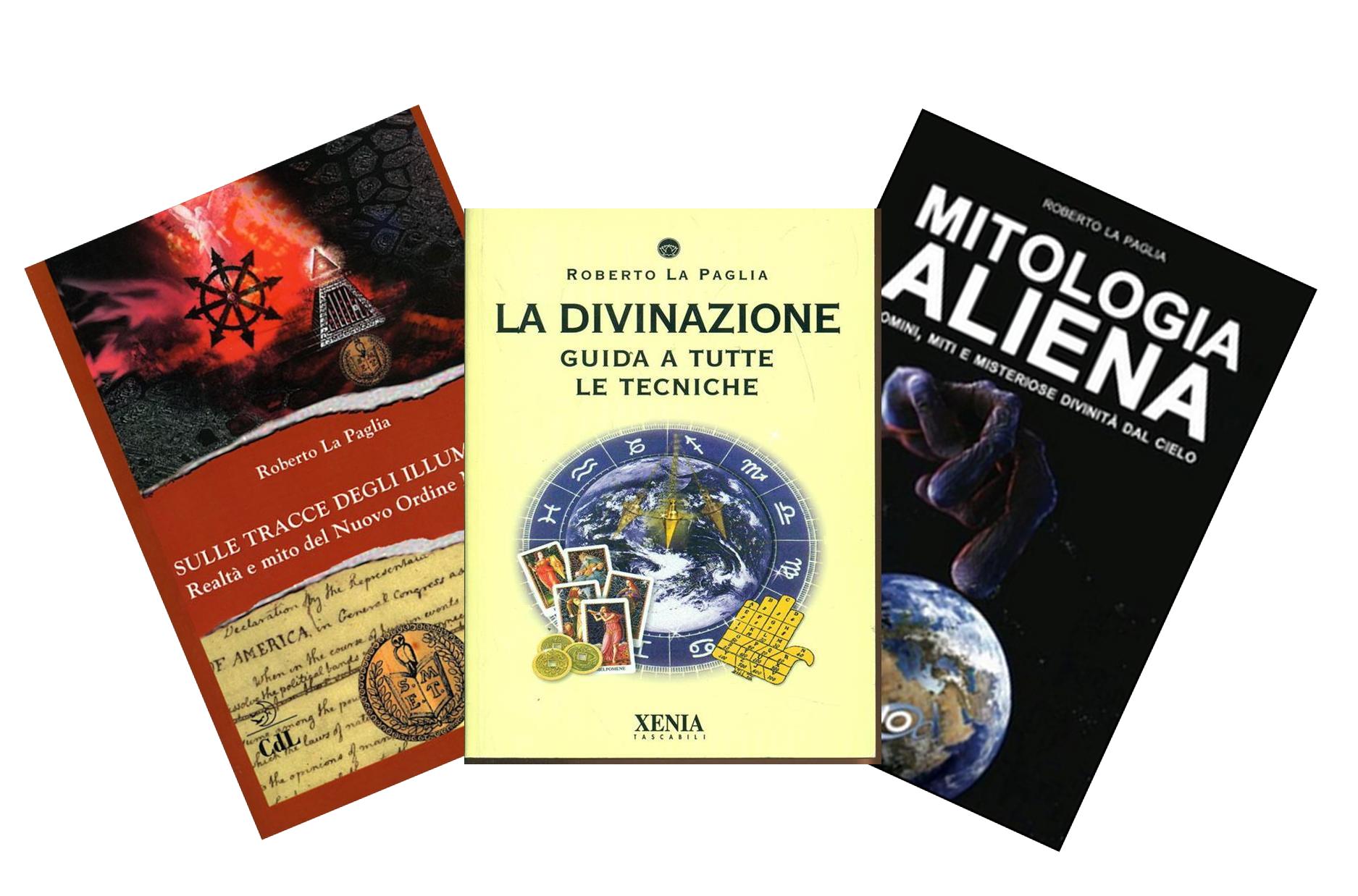 libriRobertoLaPaglia