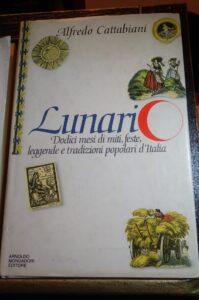 Lunario - Cattabiani