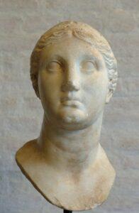 busto di Berenice