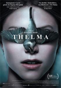 Thelma film pride tarocchi