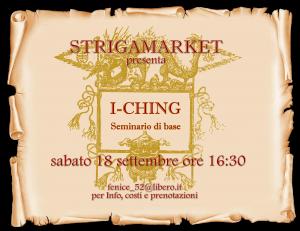 I-Ching seminario base