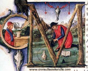 Il mago nel cerchio magico Praticare la magia rinascimentale oggi